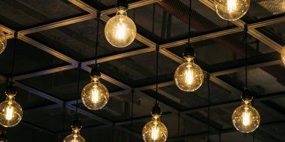 Productie echipament de iluminat cu fonduri europene